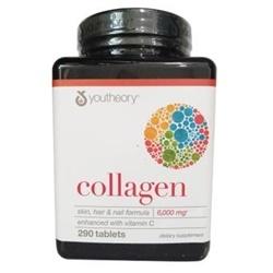Collagen Youtheory  | Sức khỏe -Làm đẹp
