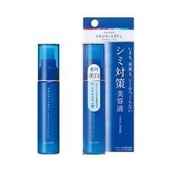 Huyết thanh làm trắng, trị nám shiseido aqualabel bright white EX | Sức khỏe -Làm đẹp