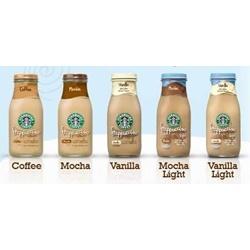 Starbucks Frappuccino  | Thực phẩm - Tiêu dùng