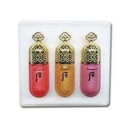 Son bóng dưỡng môi Hoàng Cung Whoo Mi Luxury Lip Gloss SPF10 | Sức khỏe -Làm đẹp