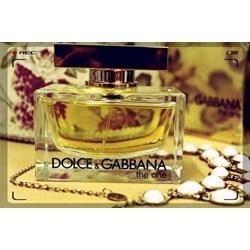Dolce & Gabbana The One  75ml | Nước hoa nam giới