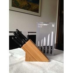 Bộ dao WMF bao gồm 6 món | Đồ dùng gia dụng