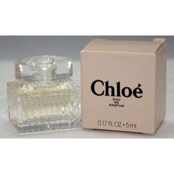 Nước hoa Chloe, EDP, 5ml | Sức khỏe -Làm đẹp