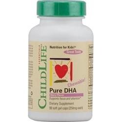Childlife DHA  | Thực phẩm chức năng
