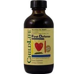 Childlife First Defense | Thực phẩm chức năng