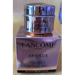 Kem dưỡng Lancome Absolue Creme Fondante Soft Cream 15ml  | Da mặt