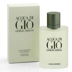 Nước hoa nam Armani Acqua Di Gio tester 100ml                     | Nước hoa