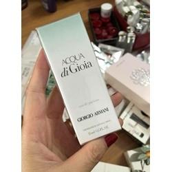 Nước hoa Acqua Di GioIA 15ml. | Nước hoa mini