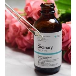 Tinh Chất Dưỡng Dày Tóc The Ordinary Multi-Peptide Serum 60ml | Tóc