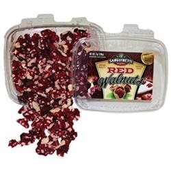 Hạt óc chó đỏ Sanguinetti Red Walnuts 198g  | Thực phẩm - Tiêu dùng