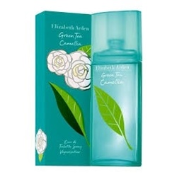 Nước hoa Elizabeth Arden Green Tea Camellia 100ml | Sức khỏe -Làm đẹp