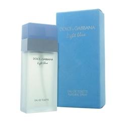 Nước hoa D&G Light Blue 100 ml | Sức khỏe -Làm đẹp
