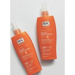 Chai xịt chống nắng ROC 200 ml  | Sức khỏe -Làm đẹp