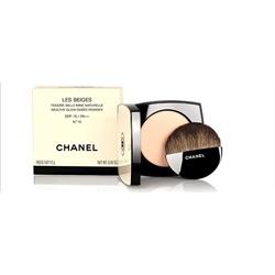 Phấn nền Chanel Les Beiges Healthy Glow Sheer Powder | Sức khỏe -Làm đẹp