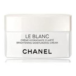 Kem Chanel Le blanc crème hydratante clarté brightening rizing cream 50g | Sức khỏe -Làm đẹp