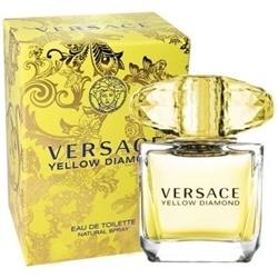 Nước hoa nữ Versace Yellow Diamond EDT | Sức khỏe -Làm đẹp
