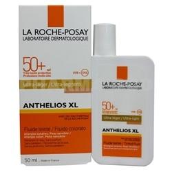 Kem chống nắng ANTHELIOS XL LA ROCH POSAY SPF 50+ | Sức khỏe -Làm đẹp