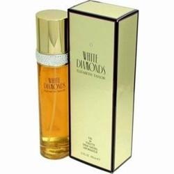 Nước hoa nữ White Diamonds By Elizabeth Taylor   Sức khỏe -Làm đẹp
