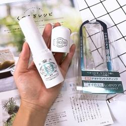 Lăn đá khoáng lăn khử mùi nách Deoconc Deodorant Stick Medicated  | Sức khỏe -Làm đẹp