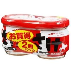 RUỐC CÁ HỒI NHẬT BẢN SET HAI HỘP 120G | Thực phẩm - Tiêu dùng