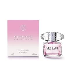 Nước hoa nữ tester Versace Bright crystal 90ml   | Nước hoa nữ giới