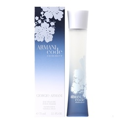 Nước hoa nữ Armani Code Pour Femme 75ml   Nước hoa nữ giới
