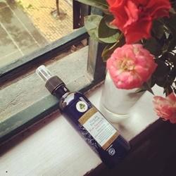 Nước hoa hồng Sanoflore Rose Ancienne Bio 200ml   Sức khỏe -Làm đẹp