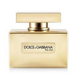 Nước hoa Dolce & Gabbana The One Limited 75ml   Nước hoa nữ giới