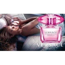 Nước hoa Versace Bright Crystal Absolu tester  | Nước hoa nữ giới