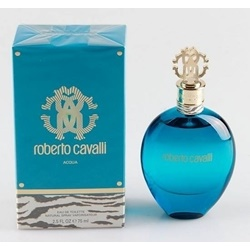 Nước hoa nữ Roberto Cavalli Acqua 75ml | Nước hoa nữ giới