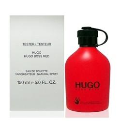Nước hoa nam Hugo Red tester 125 ml        | Nước hoa nam giới