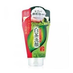 Sữa rửa mặt trà xanh Nhật Bản | Sức khỏe -Làm đẹp