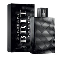 Nước hoa nam Burberry Brit Rhythm 90ml | Nước hoa nam giới