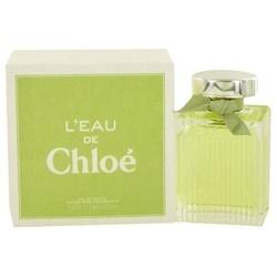 Nước hoa nữ Chloé L'Eau de Chloé 100ml | Nước hoa nữ giới