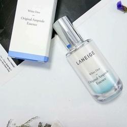 Tinh Chất dưỡng ẩm sáng da Laneige  | Da mặt
