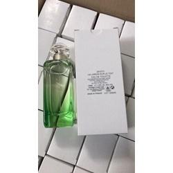 Nước hoa nữ tester Hermes un jadin sur le tioit 100ml | Nước hoa nữ giới