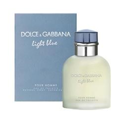Nước hoa anm  D&G Light Blue Pour Homme  tester 125ml | Nước hoa nam giới