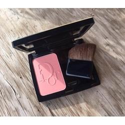 Phấn má hồng Dior | Trang điểm