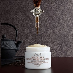 Mặt nạ trà đen Fresh Black Tea Instant Perfecting Mask 20ml | Sức khỏe -Làm đẹp