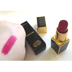 Son Tom Ford Lip Color Cherry Lush màu số 10 | Son môi