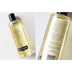 Dầu dưỡng ẩm Neutrogena Body Oil 250ml   Sức khỏe -Làm đẹp