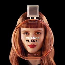 Nước hoa nữ Chanel Chance Eau Vive 50ml   Nước hoa