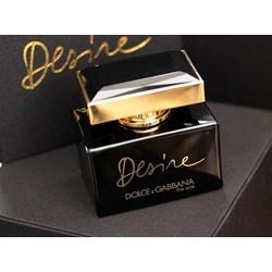 Nước hoa nữ Dolce & Gabbana The One Desire 30ml | Nước hoa
