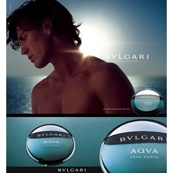 Nước hoa BVLgari Aqva Pour Homme tester 100ml | Nước hoa nam giới