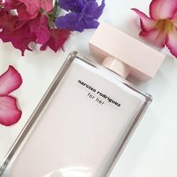 Nước hoa Narciso Rodriguez For Her, 100ml, edp, tester | Nước hoa nữ giới