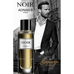Nước hoa nam Noir by Adnan B. Paris | Nước hoa nam giới