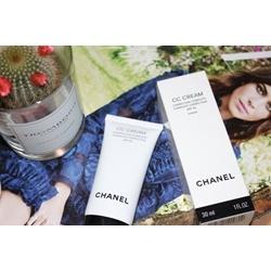CC Cream Chanel  | Kem lót/nền