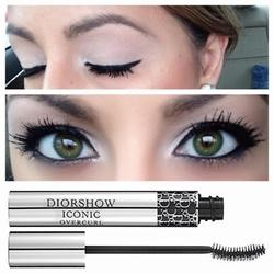 Mascara Dior diorshow iconic overcurl | Kẻ mắt