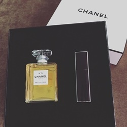 set Chanel No.05 eau premiere | Nước hoa nữ giới