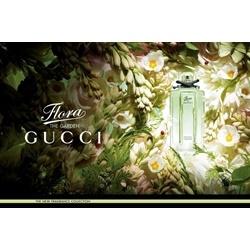 Flora by Gucci Gracious Tuberose, 50ml không hộp | Nước hoa nữ giới